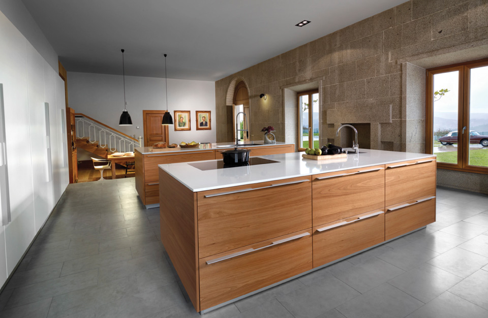 Santos Kitchens in Windsor
