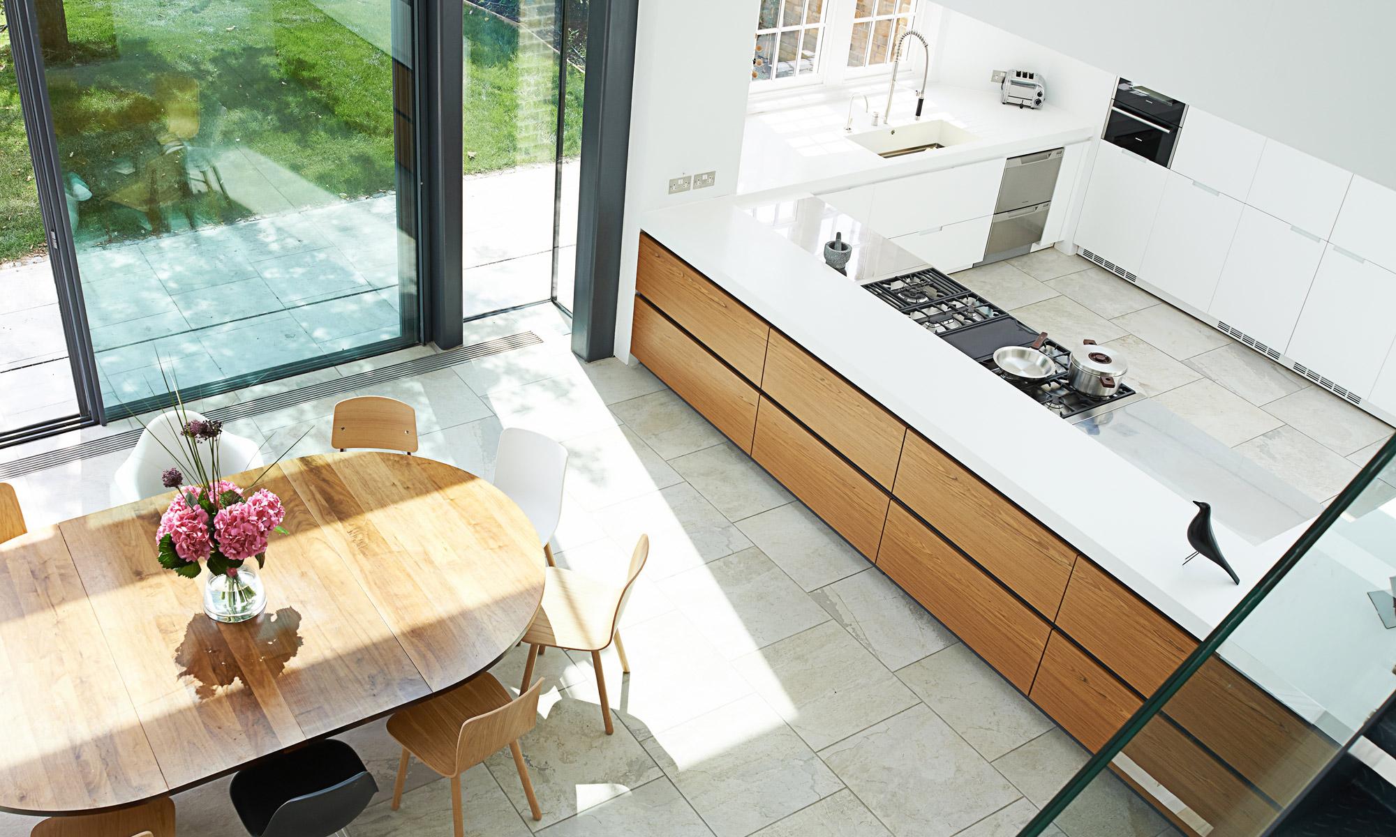Kitchen Design in Windsor